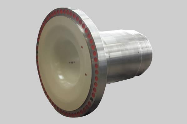 2MW Direct Drive (Fiber Maintaining Type) Wind Turbine