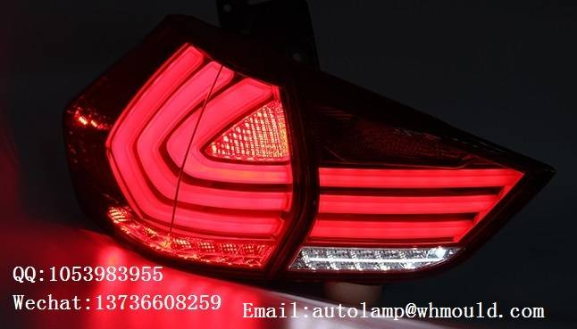 LED TAIL LAMP FOR NISSAN XTRAIL
