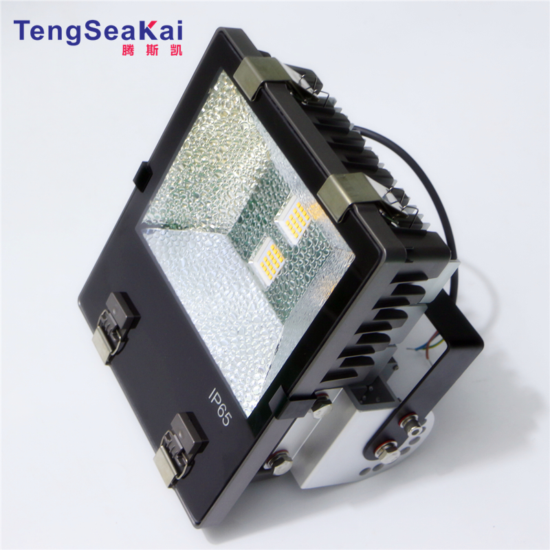 0-10V dimmable led flood light high quality CREE Chips 100W 150W 200W factory price