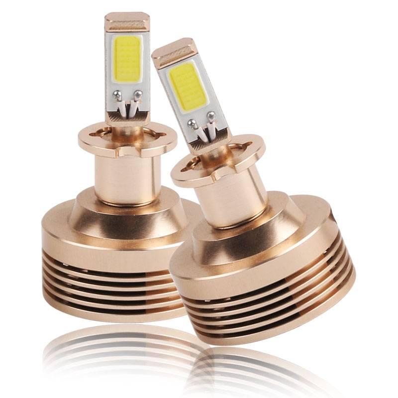 18W auto LED headlight for automobile