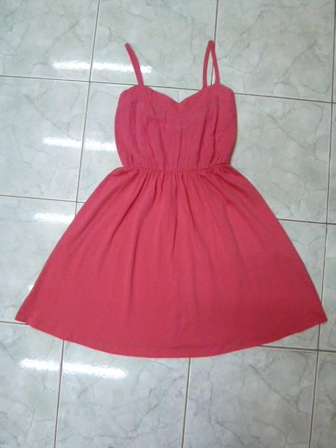 2642 ladies dress