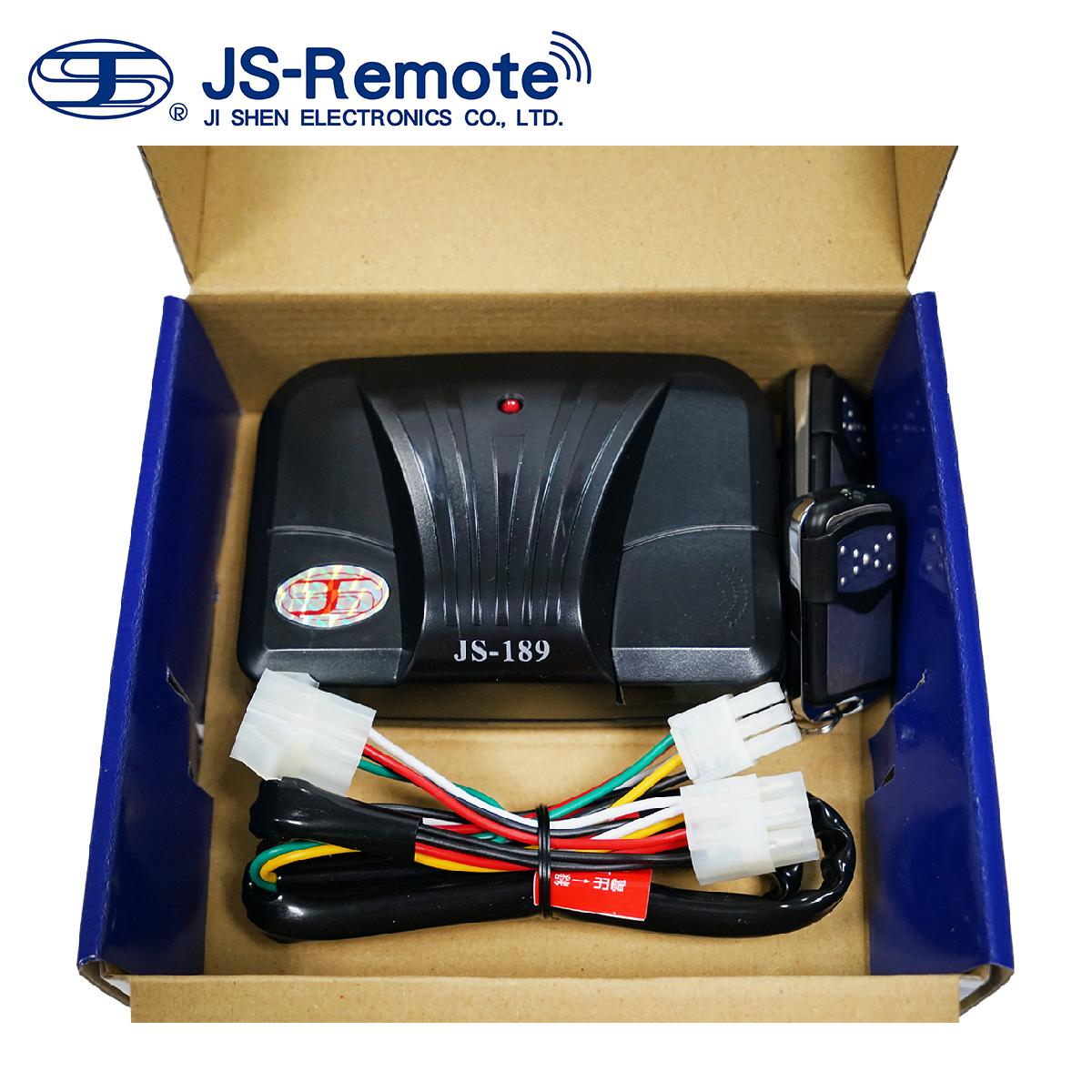 Rolling Code Garage Door Remote Control