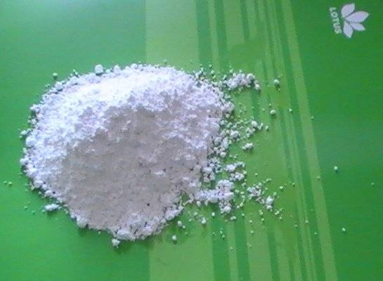 Barite (natural barium sulfate BaSo4) S.G. 4.2 for oil drilling or paint API-13a