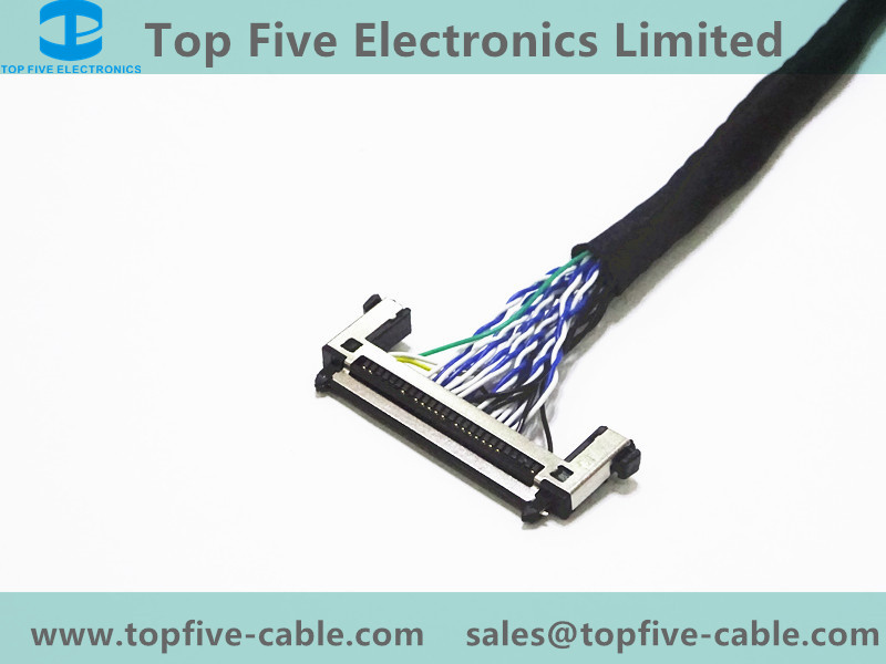 FI-RE51HL LVDS CABLE