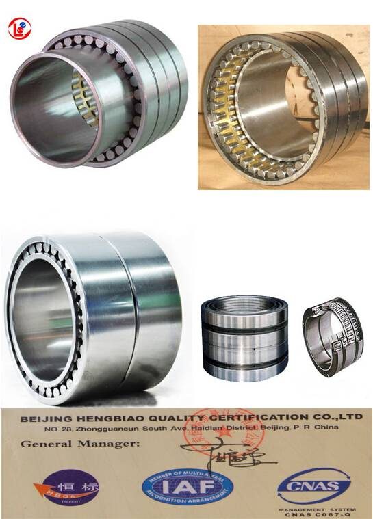 Cylindrical Roller Bearing FCD Type
