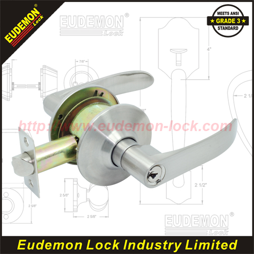 leverset door lock 9071