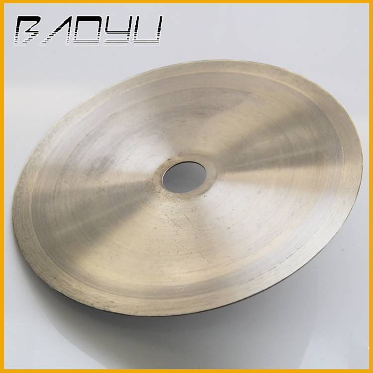 Electroplated Lapidary Saw Blade