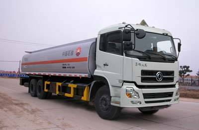 Dongfeng 5m3/10m3/15m3/20m3 Fuel Tanker Truck with