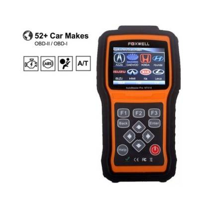 Foxwell NT414 4 System NT414 All Vehicle Scan Tool