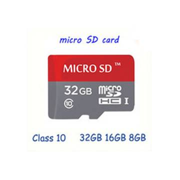 Newest Real capacity memory card micro sd card