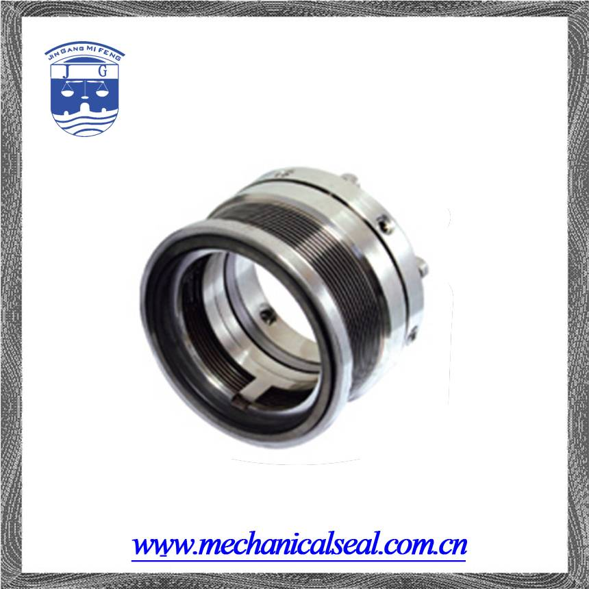 Metal bollows mechanical seal JG11