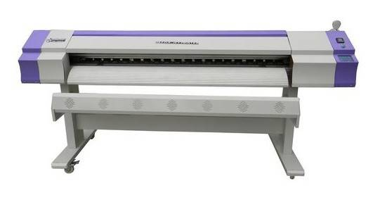 Large format solvent  printer TS2500