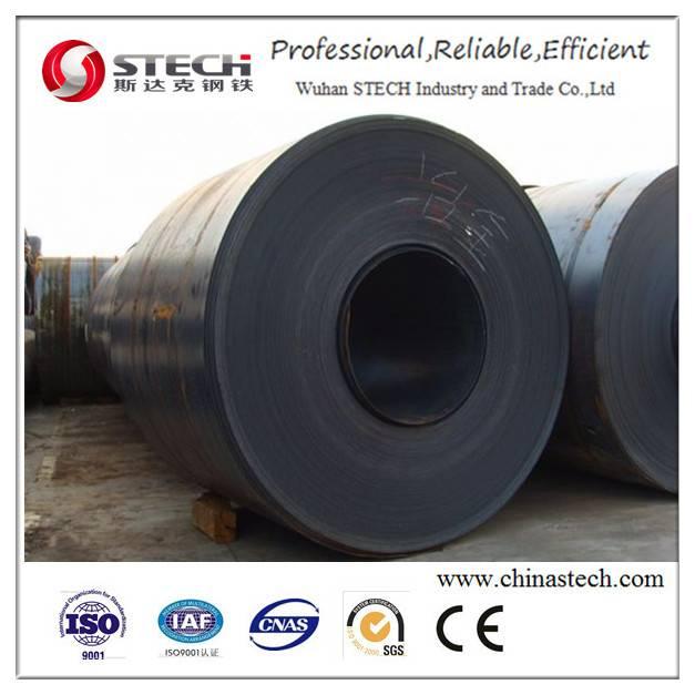 09CuPCrNiA Corten A steel coil