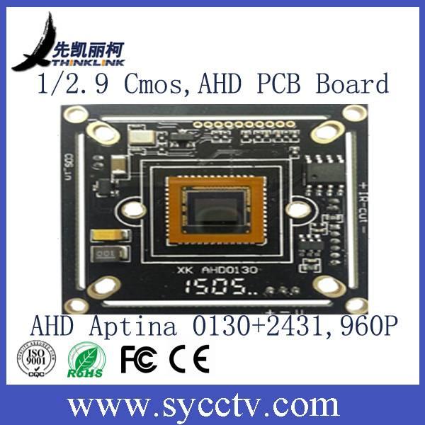 Thinklink AHD Aptina 0130 CCD Board Camera