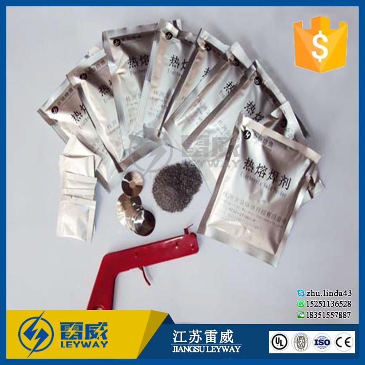Exothermic Welding Solder