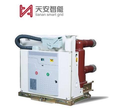 Hot Sale VT19-12/24 Indoor High Voltage AC Vacuum Circuit Breaker