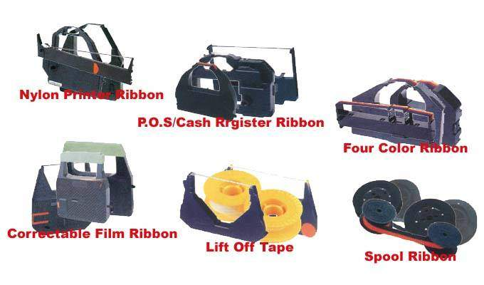 Whole series ribbon cartridge--- best quality