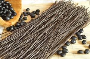 organic black bean spaghetti