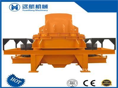 Low Energy Consumption Mining Vertical Shaft Impact Crusher