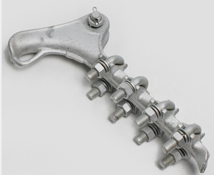 Nxl Series Aluminium Alloy Strain Clamp
