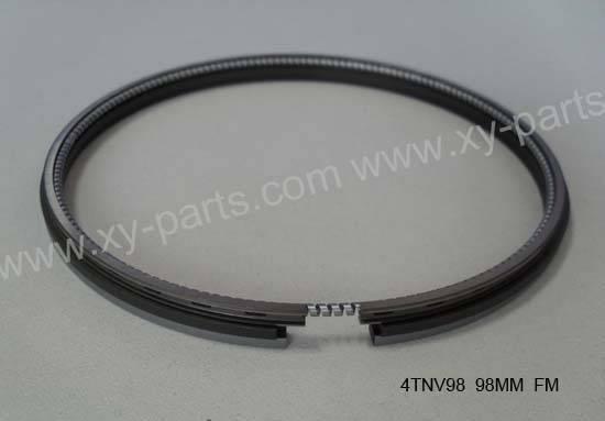 Piston Ring Apply For Yanmar 4TNV98