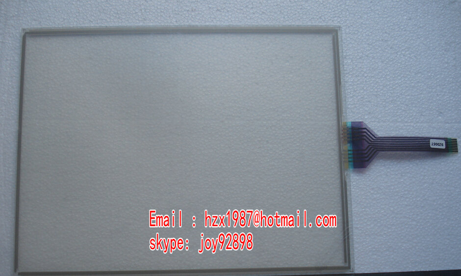sell and repair TOYO operator-4 N010-0554-X225/01 12.1'' 4WIRE touch screen