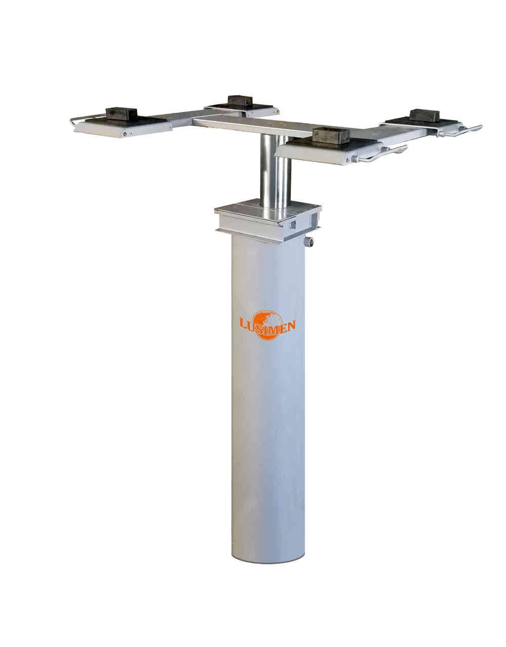 inground car lift in ground car lift underground car lift high quality electric hydraulic single pos