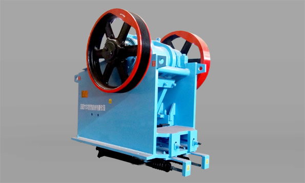 DHKS Series Jaw Crusher