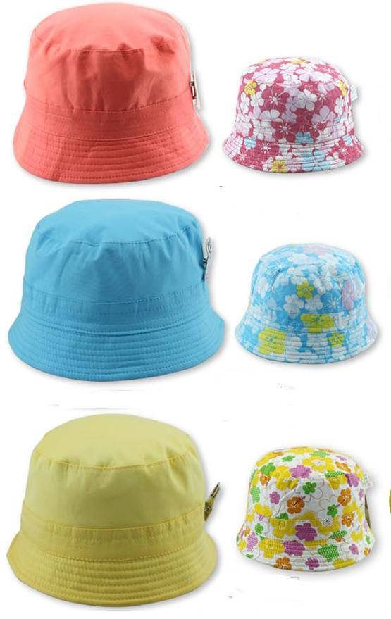 Reversible Bucket UV Cap