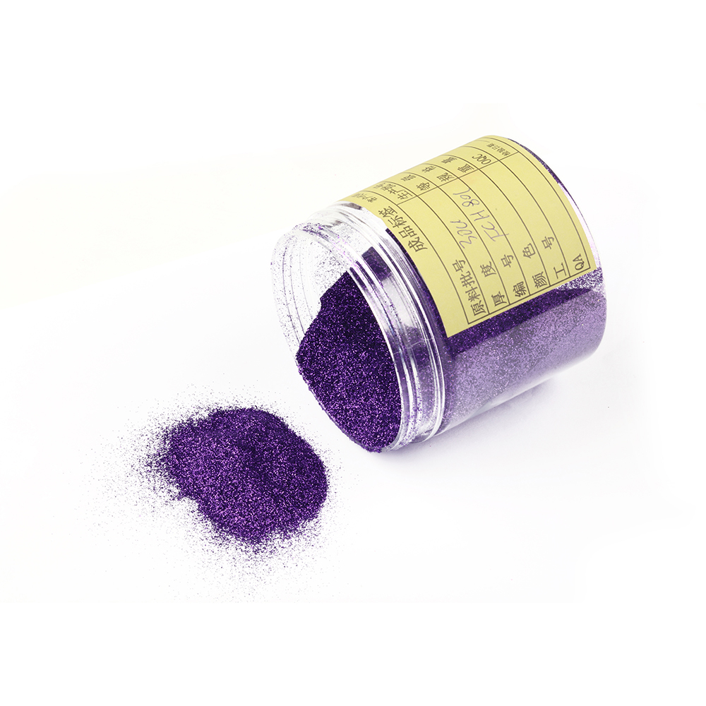 loose glitter powder eyeshadow pigment edible glitter with high quality