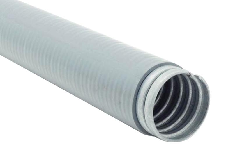 Liquid Tight Flexible Metal Conduit - PLTG13PVC Series(Non-UL)