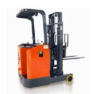 Powered Reach Forklift CQE15