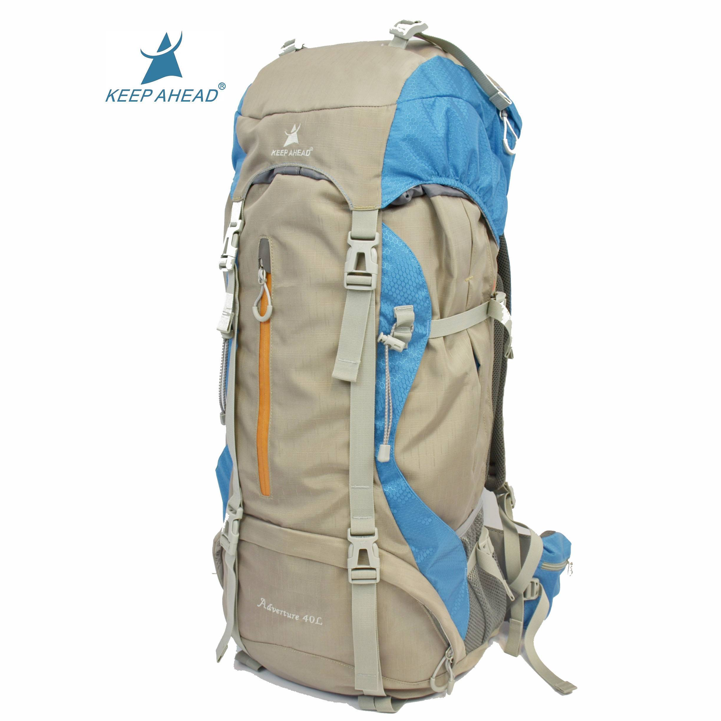 OEM cheap outdoor backpack internal frame traveling tactical backpack