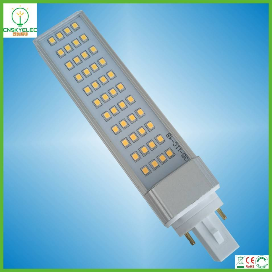 led pl g23 g24 10w