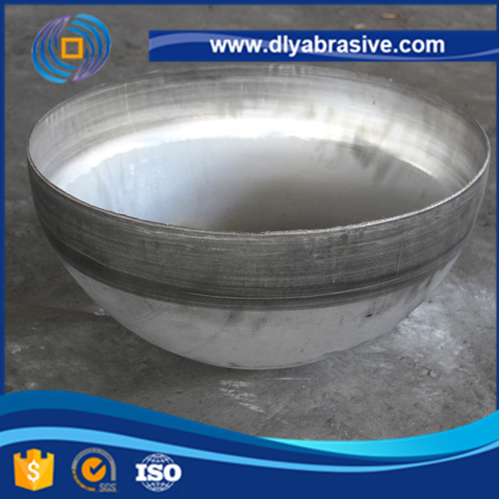 Competitive Price Standard 200mm to 2000mm Carbon Steel Hemisphere For Firepit