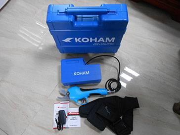 hand pruners KOHAM Model KH-HI