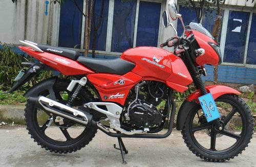 motorcycle street bike
