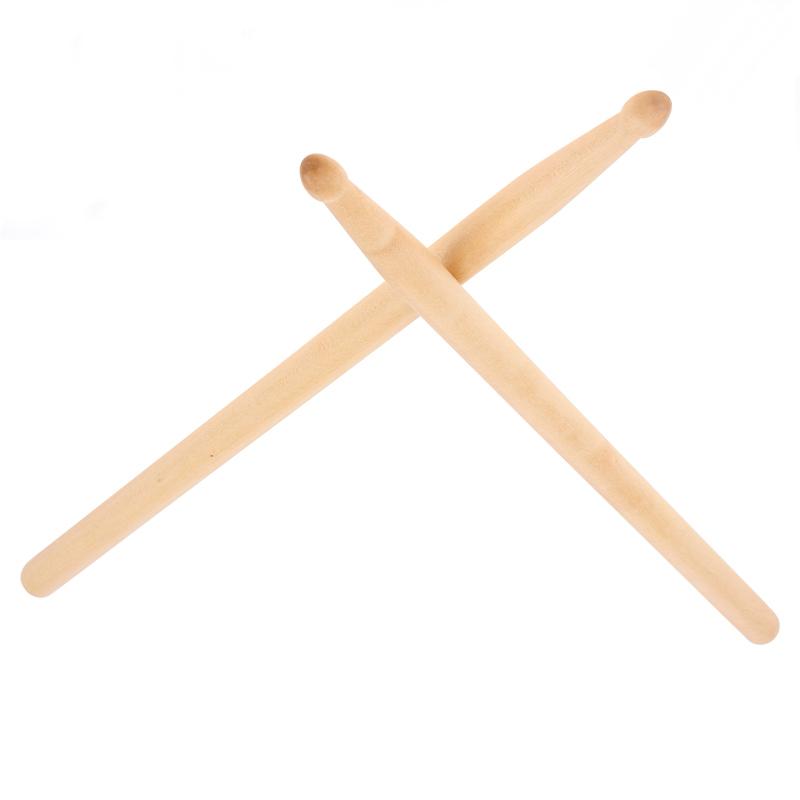 wholesale 5A wooden drum sticks