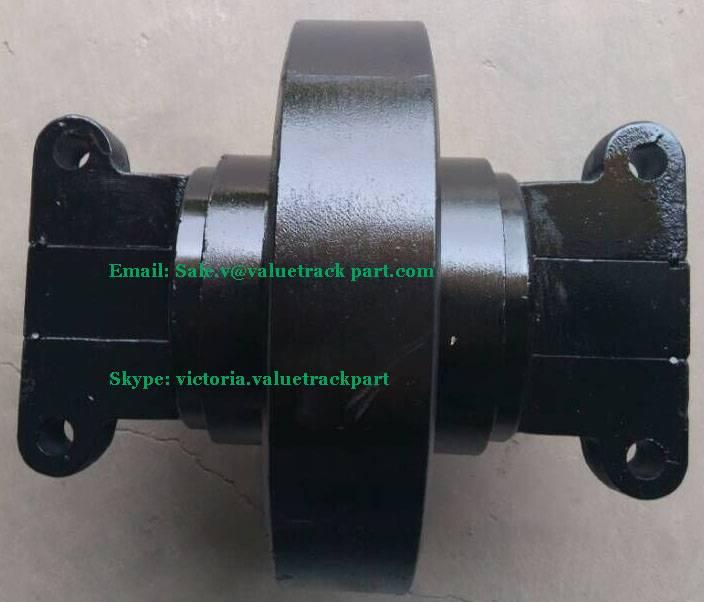 Sumitomo Crawler Crane SC400 Bottom Roller
