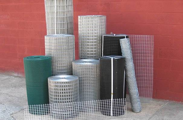 Hot sales welded wire mesh manufactory