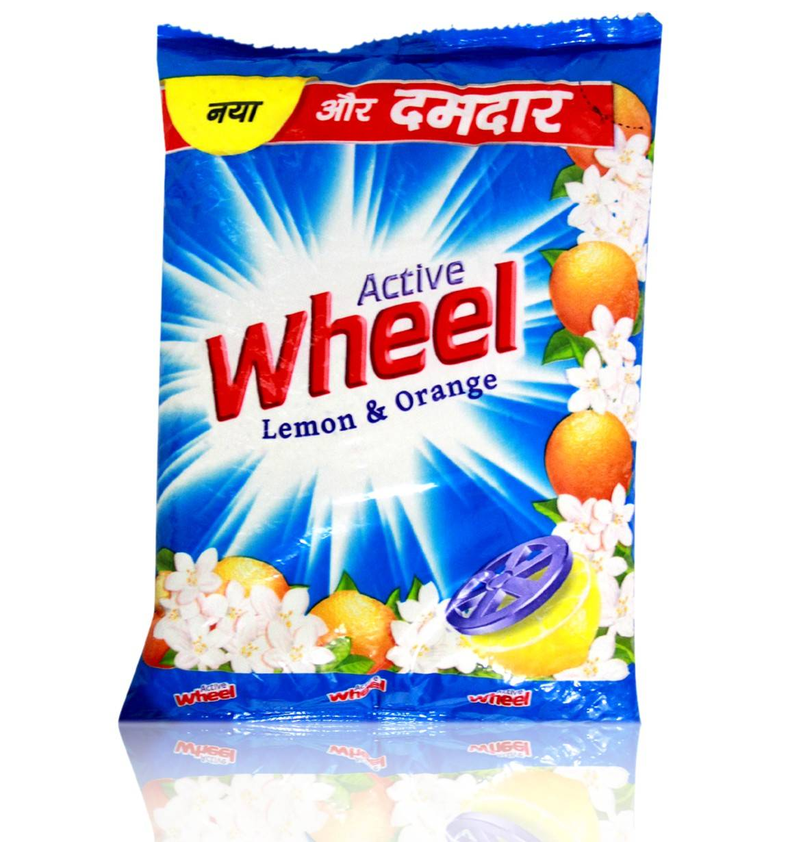 Low price exported Africa detergent washing powder