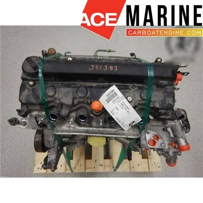 HONDA CIVIC engine - R18A2 - build 2010 Used Car Engine