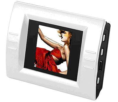 Digital photo frame DPF-015A
