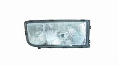 TRUCK MERCEDES ACTROS MP1 HEAD LAMP(WHITE) R9418205861 L9418205761