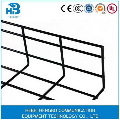 Wire mesh cable tray supplier