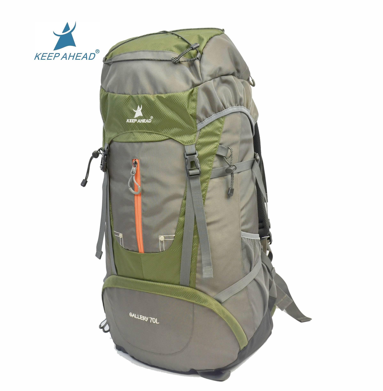 Hot selling multi-functional sport backpack waterproof durable hiking backpack