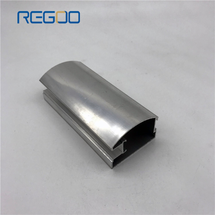 Multifunction Aluminum 6061 t6 6063 T5 6063 T6 Aluminium Profile For Industrial