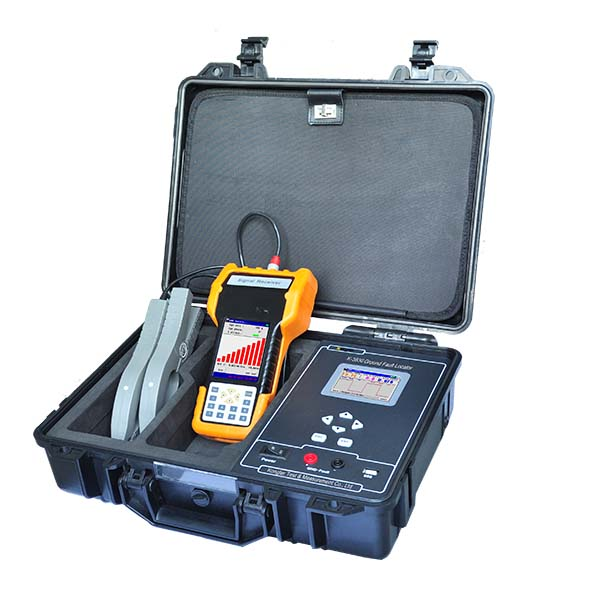 K-3836 Ground Fault Locator
