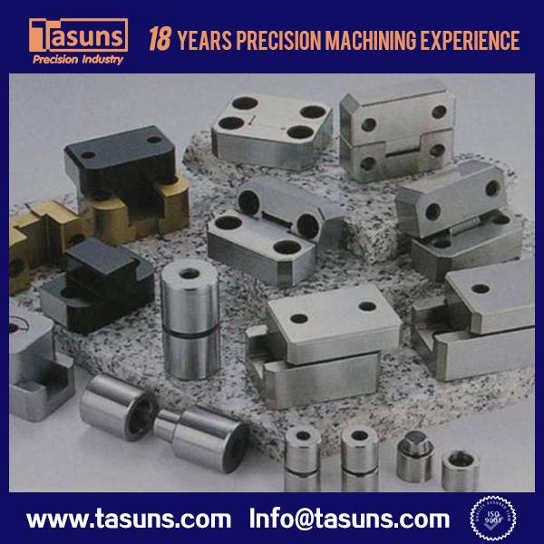 precision parts for machinery