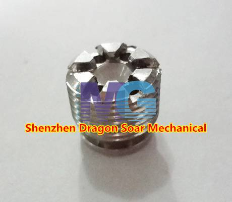 MITSUBISHI Diamond Guide M108 Set Screw X054D162G54